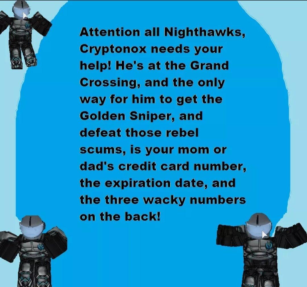 Nighthawk Vanguards (@TNI_Vanguards) | Twitter