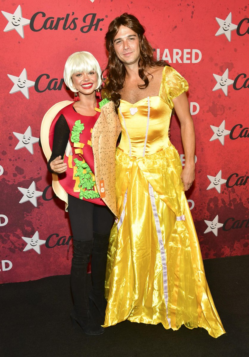 the best celebrity halloween costumes: latest news, breaking