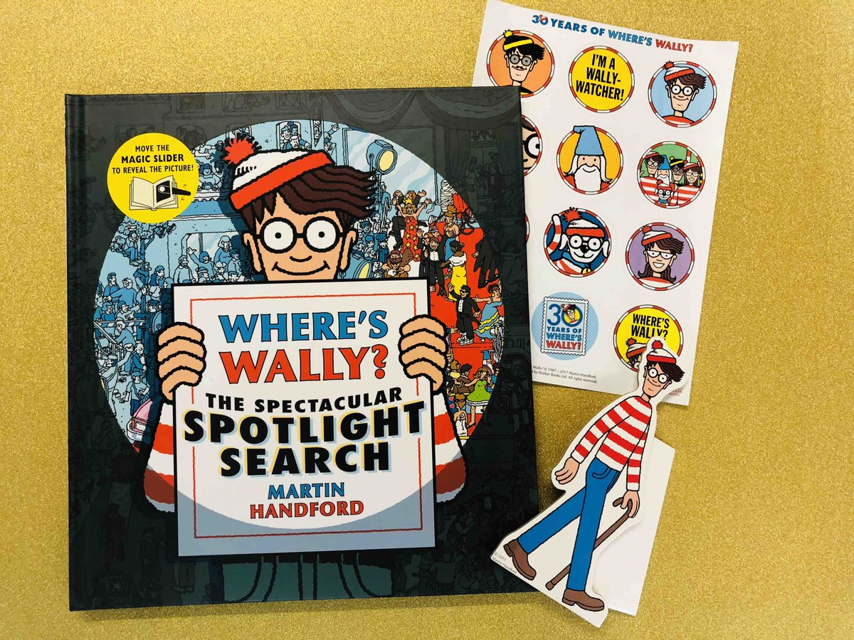 6646f735a157 To enter you need to 1) RT and 2) Tell us your child s favourite hiding  place (or yours when you were younger) UK   IE only. Ends 06.11.18   WalkerBooksUK ...