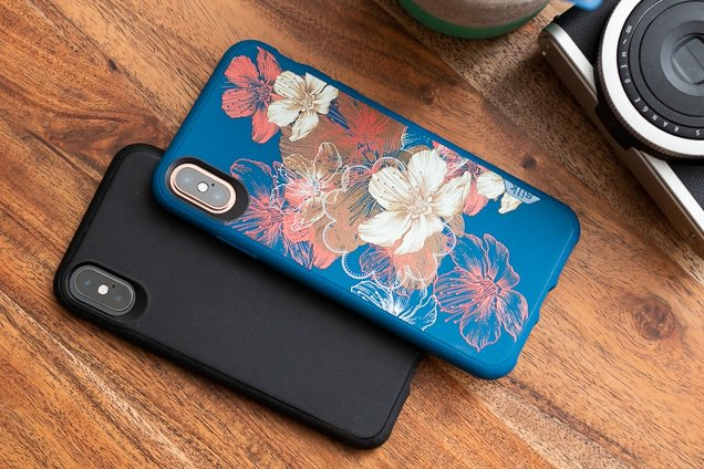 iphone xr case kung fu grip