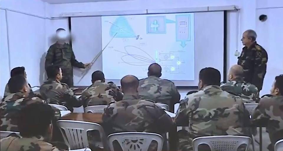 سوريا تستلم S 300 رسميا - صفحة 4 Dq7uIPbWsAEAcZP