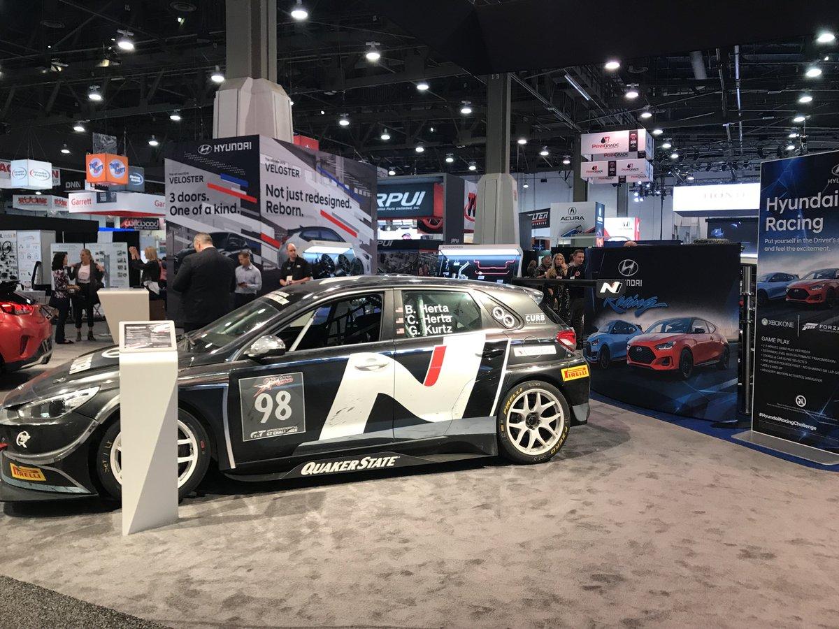 Bryan Herta Autosport On Twitter ICYMI Driver Of The 99 Hyundai