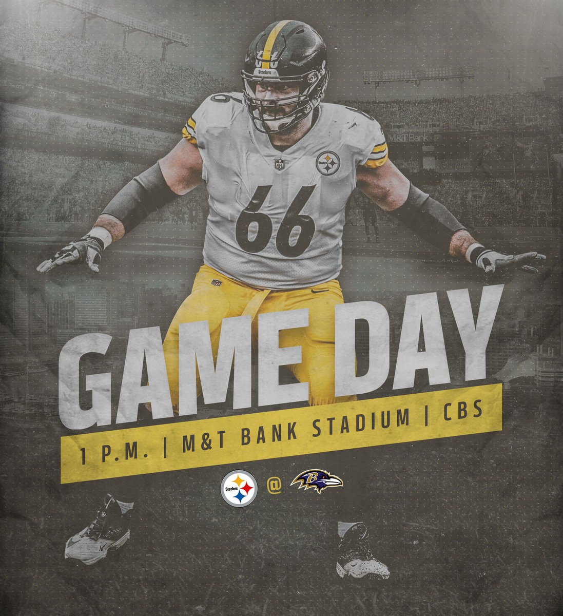 1a14e1c669e Pittsburgh Steelers on Twitter