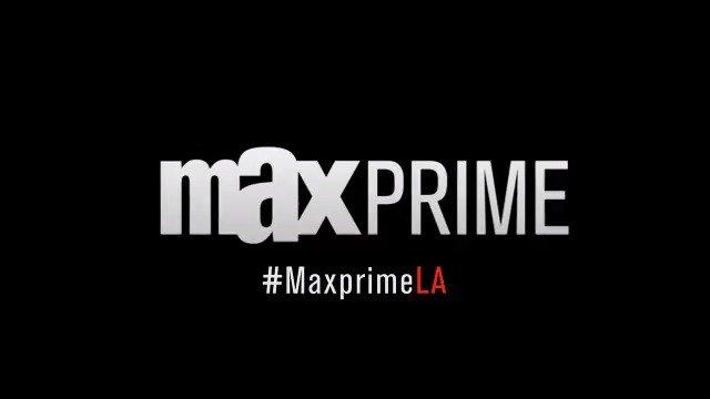 #MaxPrimeLA tendrá más de 550 títulos en noviembre. ¿Sabes lo que esto significa?