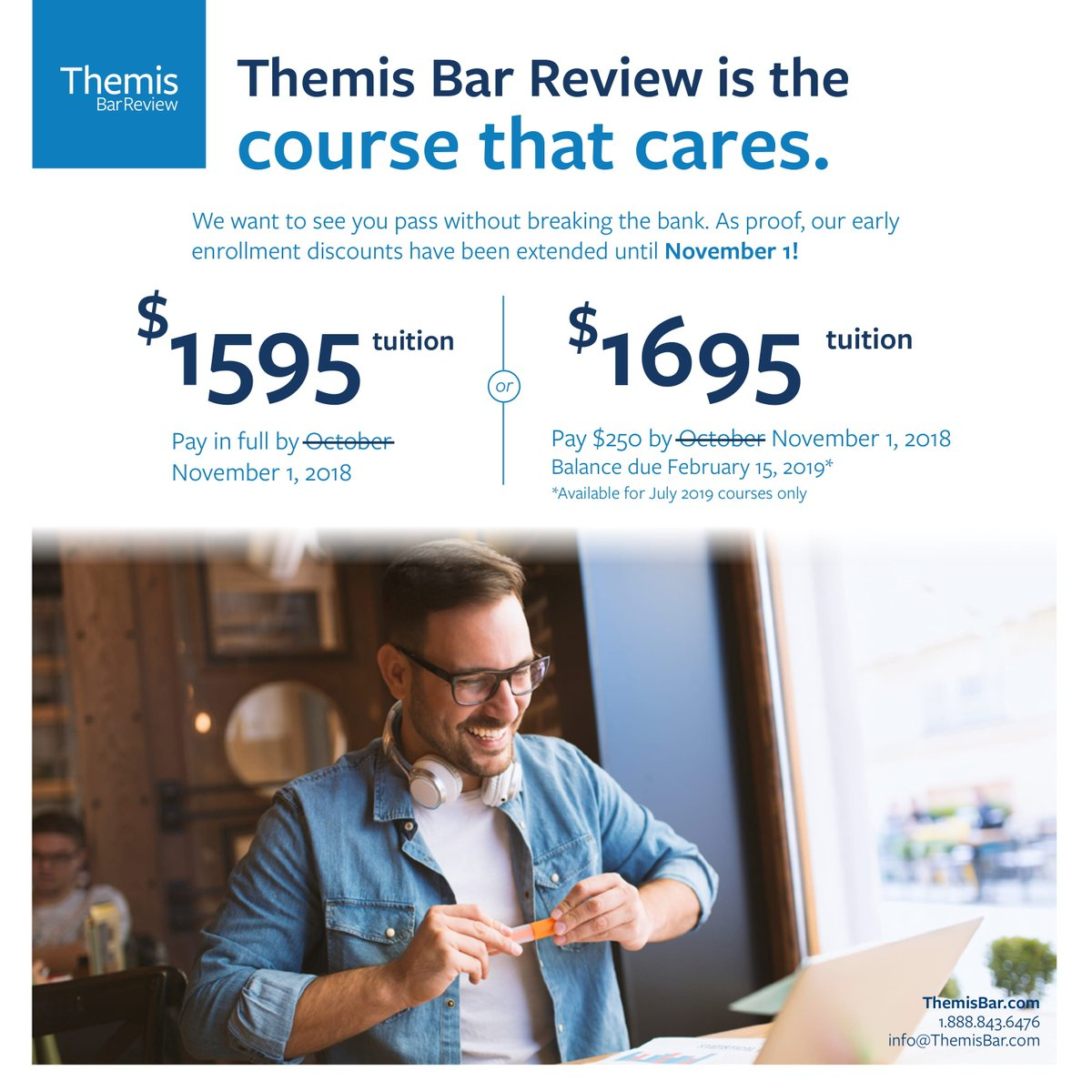 Themis Bar Review on Twitter: