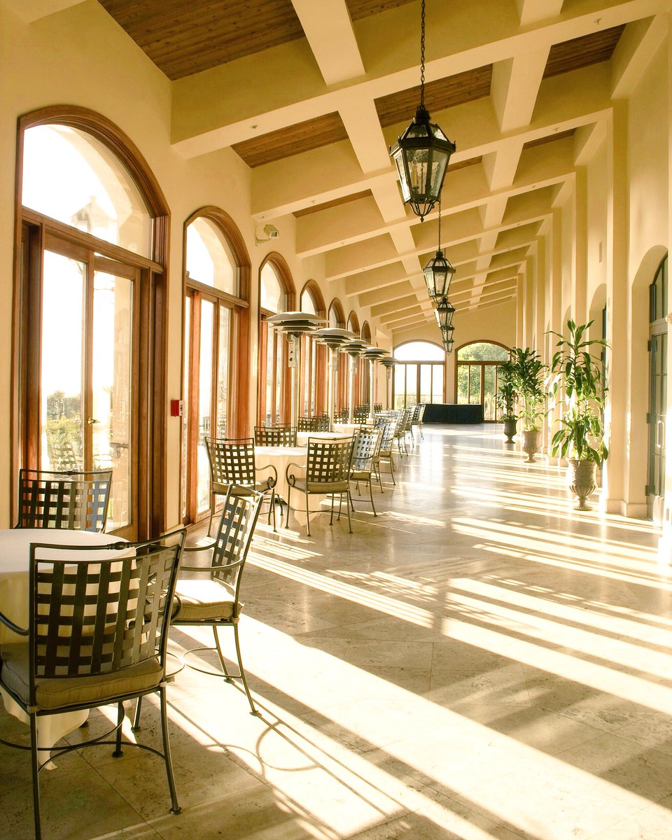 Trump Los Angeles On Twitter Our Loggia Gives You And Your Guests A Private Yet Lavish 180 Degree View Of The Pacific Ocean For More Information In Regards To Booking An Event