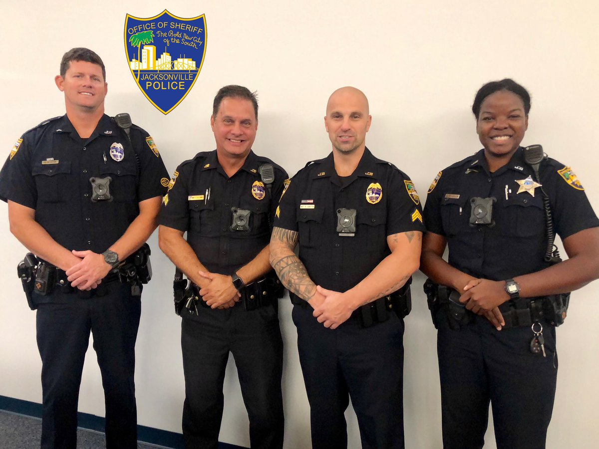jacksonville sheriffs officers stable - 937×585