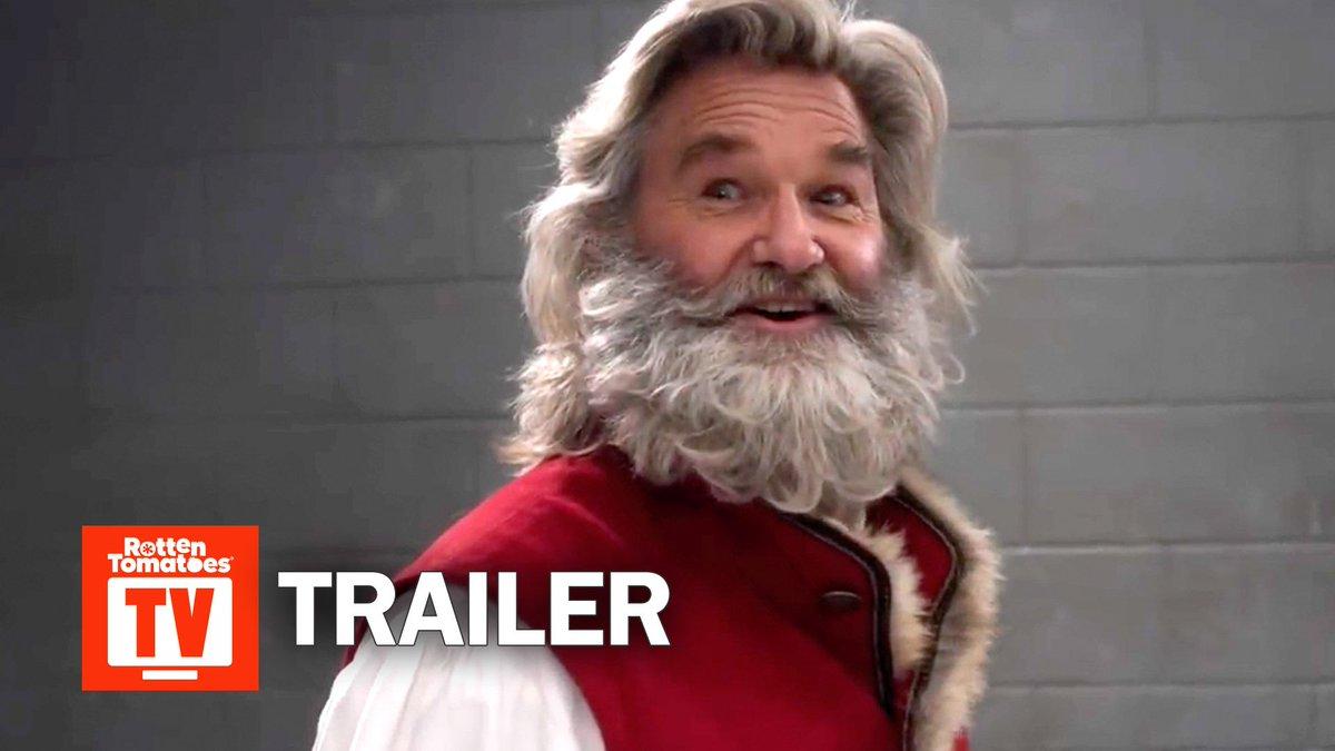 The Christmas Chronicles Santa.The Christmas Chronicles Movie Trailer Baaz