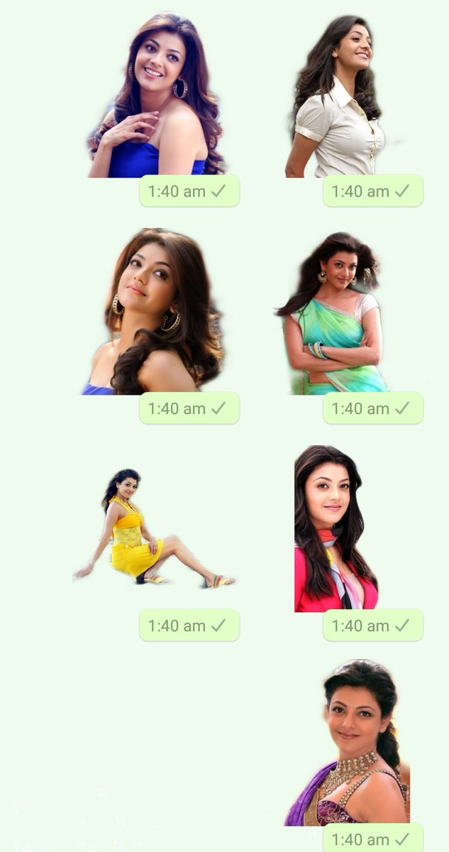 whatsappstickers hashtag on Twitter