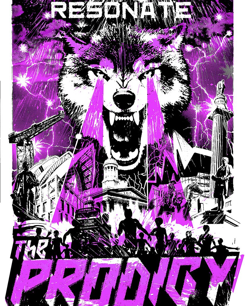 The Prodigy on Twitter: