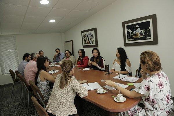 Desde Unibagué, universidades de la región trabajan por las mujeres del departamento