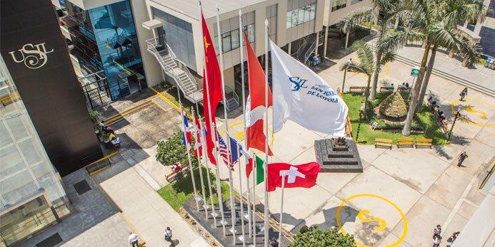 USIL destaca en la dimensión de Acreditación del Ranking de Universidades del Perú 2018