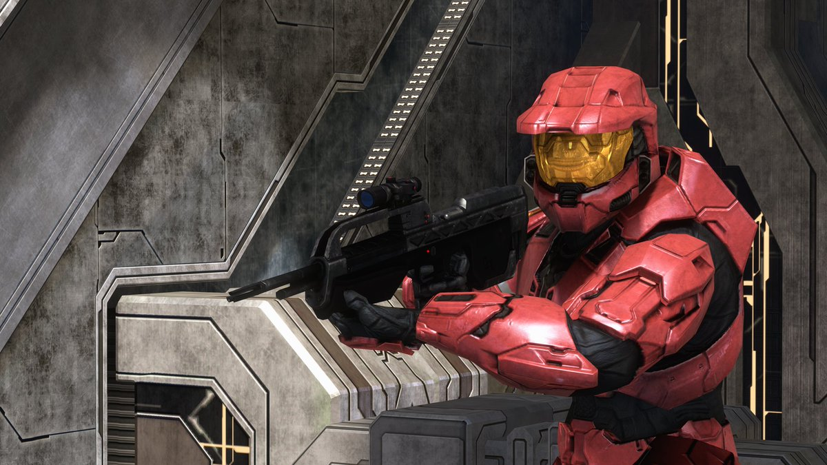 Want to LAN some Halo 3 this weekend? Head down to your local @MicrosoftStore on Sunday to play in a friendly 2v2 tournament and earn @Xbox prizes. Tell a friend and register online at smash.gg/mshalo! #MicrosoftStoreHalo