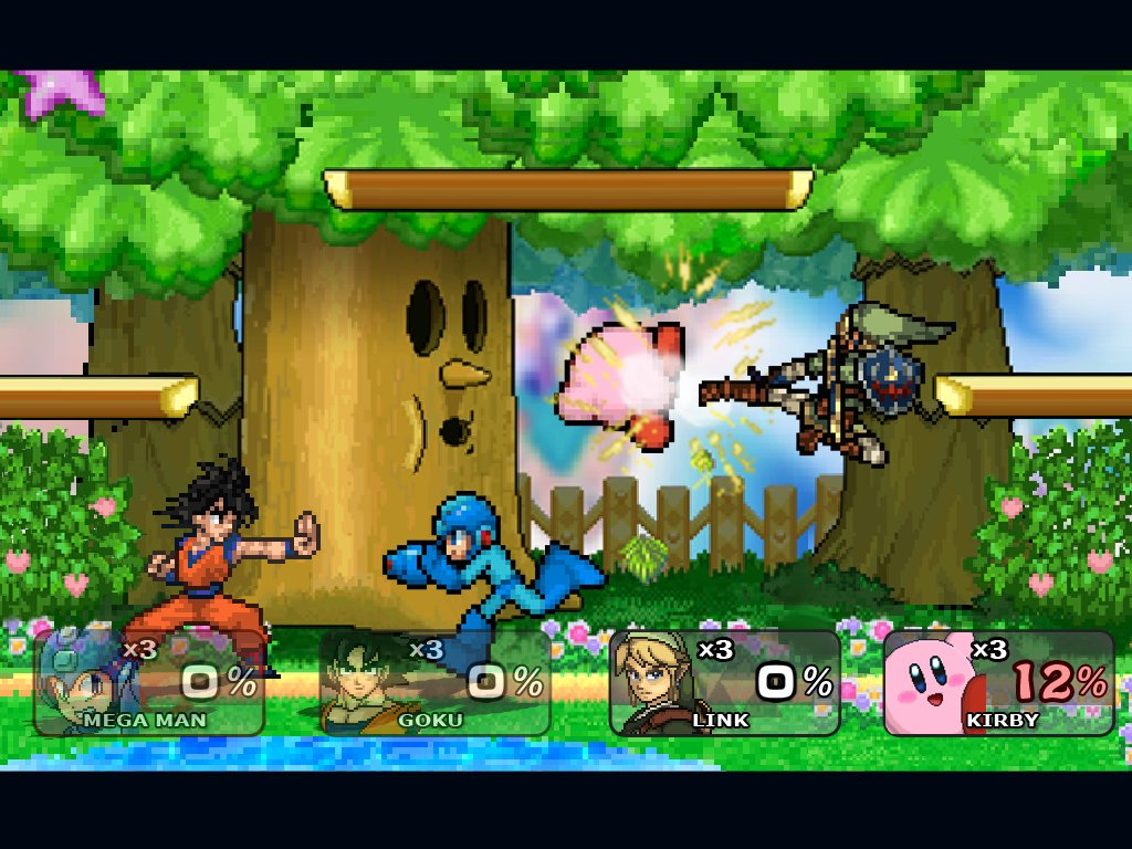 Sasori113 On Twitter I Recommend Playing Super Smash Flash 2