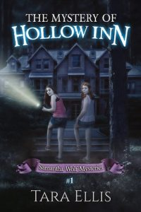Chilling ##middlegrade reads for Autumn nights the MYSTERY of HOLLOW INN by @taraellisauthor https://bit.ly/2RrGfk3   #GertrudeWarnerBookAwards #CIBAs