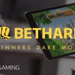 Image for the Tweet beginning: Bethard Integrates Casino Products From