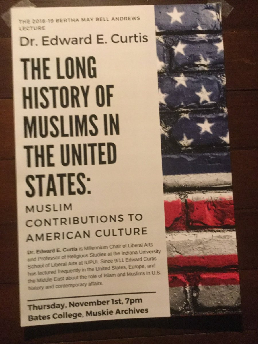 muslim contributions to american culture