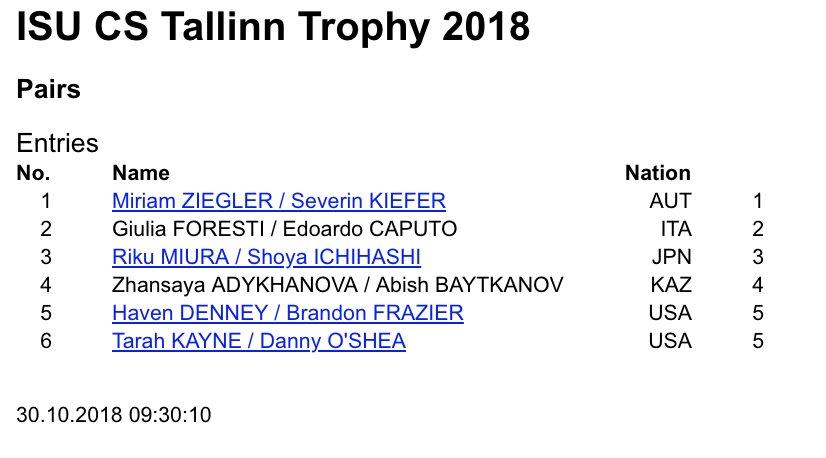 Challenger (8) - Tallinn Trophy 2018. Nov 26 - Dec 02, 2018 Tallinn / EST Dq9rnBiVAAAtJhF