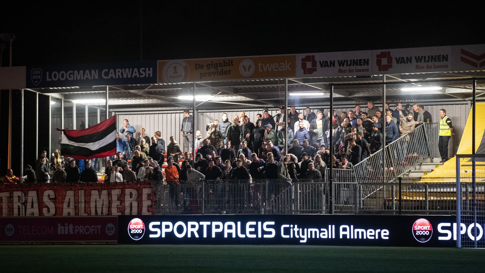 f3ac75789d3 Almere City FC on Twitter: