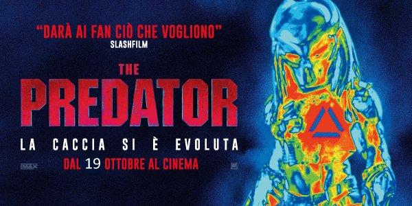 #ThePredator Latest News Trends Updates Images - CinemaMorbegno
