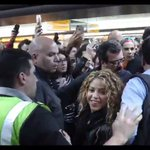 Shakira Video Trending In Worldwide