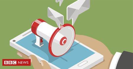 Como telefones de usuários do Facebook podem ter sido 'garimpados' para campanha política no WhatsApp https://t.co/gLplnqlHXX