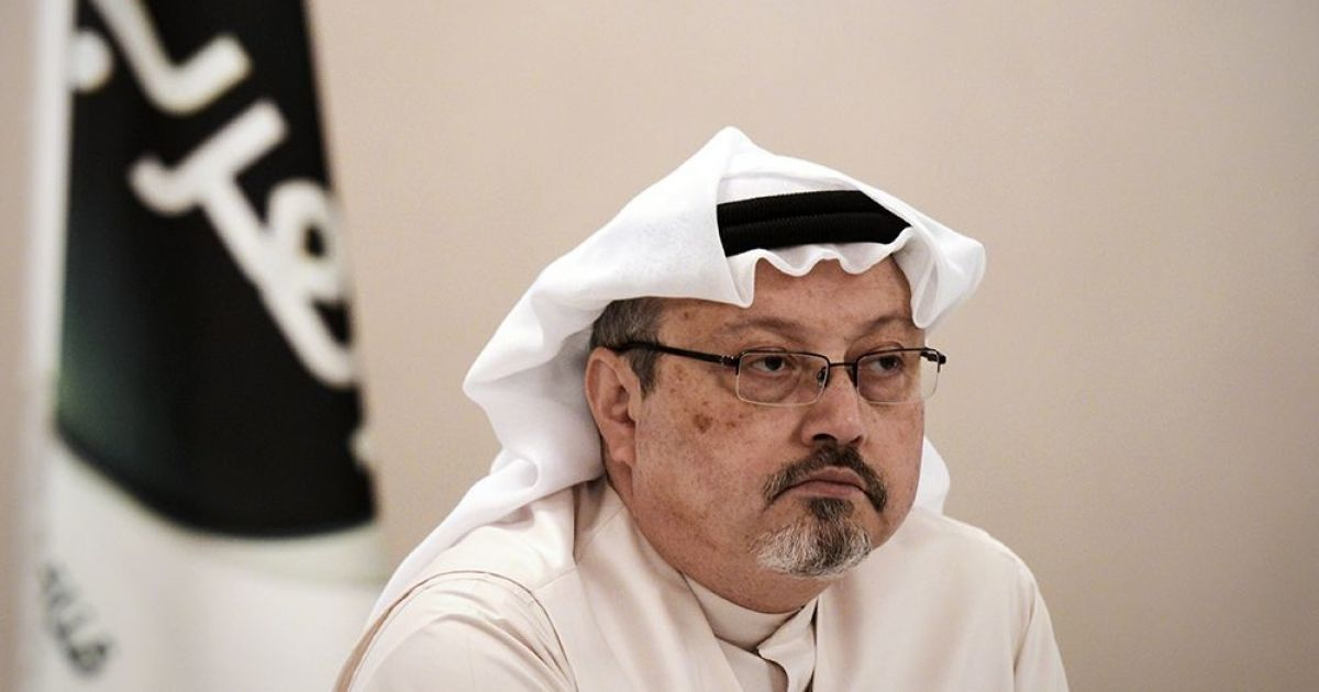L'Arabie Saoudite admet que le journaliste Jamal Khashoggi a été tué dans son consulat https://t.co/MLj3W6amSv