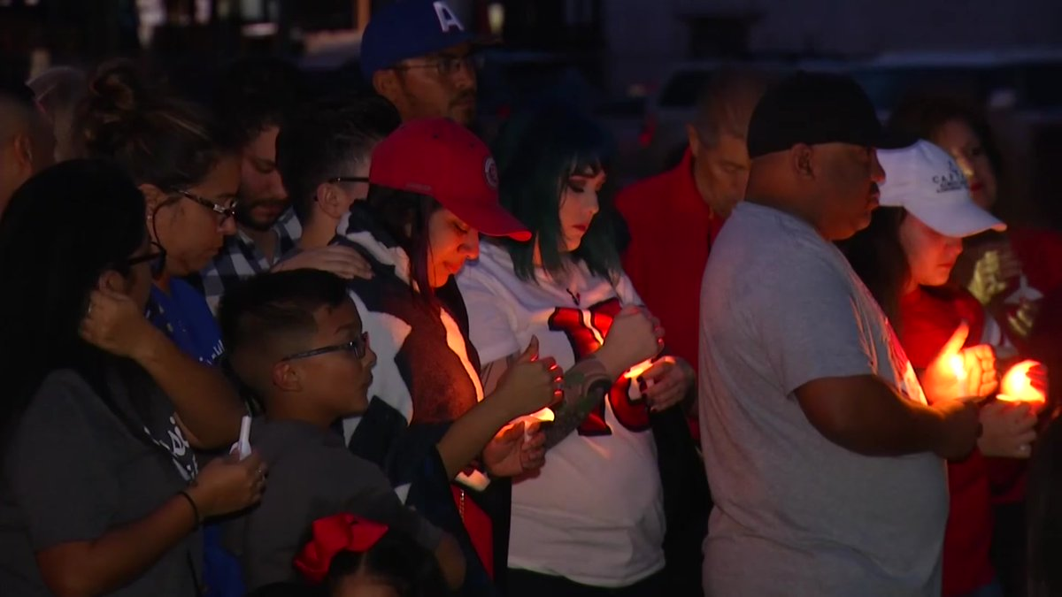 Family, friends hold vigil for Dickinson Little League coach killed in hit-and-run crash https://t.co/yJbc9vYq1I