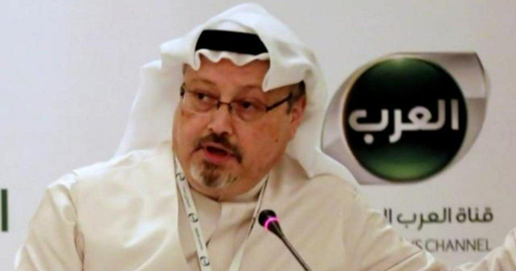 Saudi Arabia confirms Jamal Khashoggi was killed at consulate https://t.co/GQHcXwX9aU