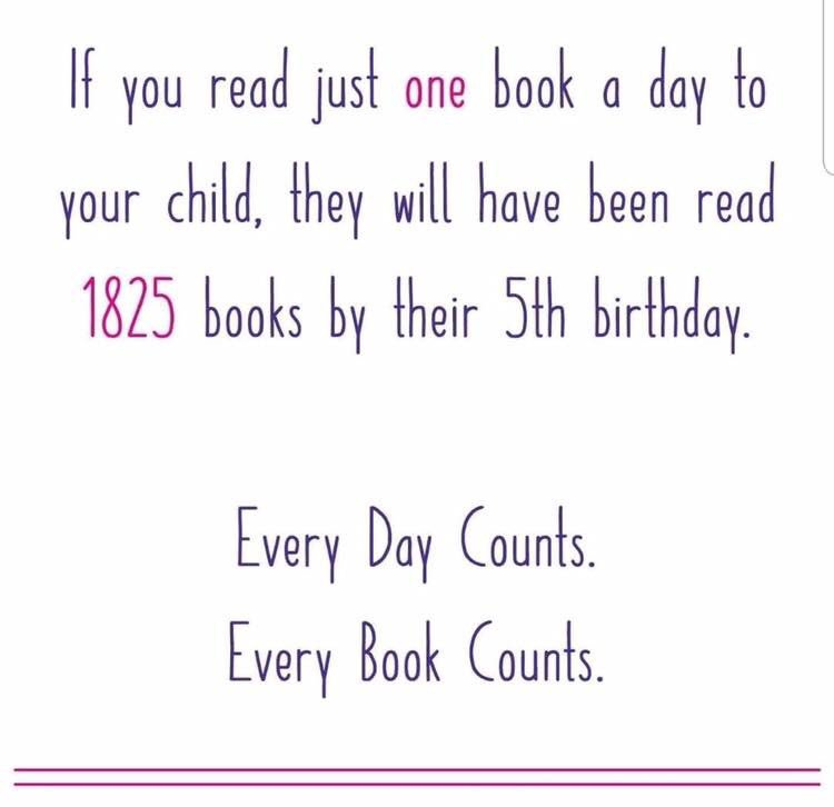 test Twitter Media - RT @GorseyY4: 3,285 books by their 9th birthday 📖 📚 #gorseybookclub https://t.co/e8dQ81bhLB