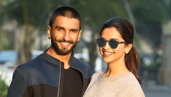 #RanveerSingh #DeepikaPadukone announces their Wedding Date - WEDDING INVITATION PHOTO INSIDE