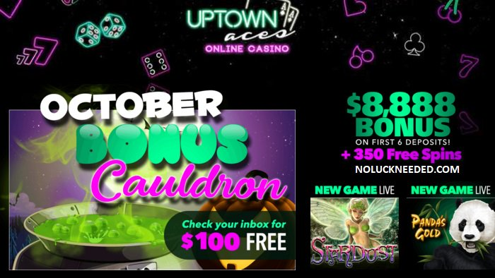 Voodoo casino free spins