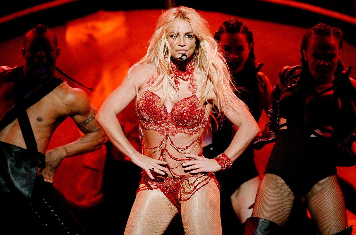 Britney Spears is hitting the Las Vegas stage for her 2019 #Domination residency blbrd.cm/aL6jcQ