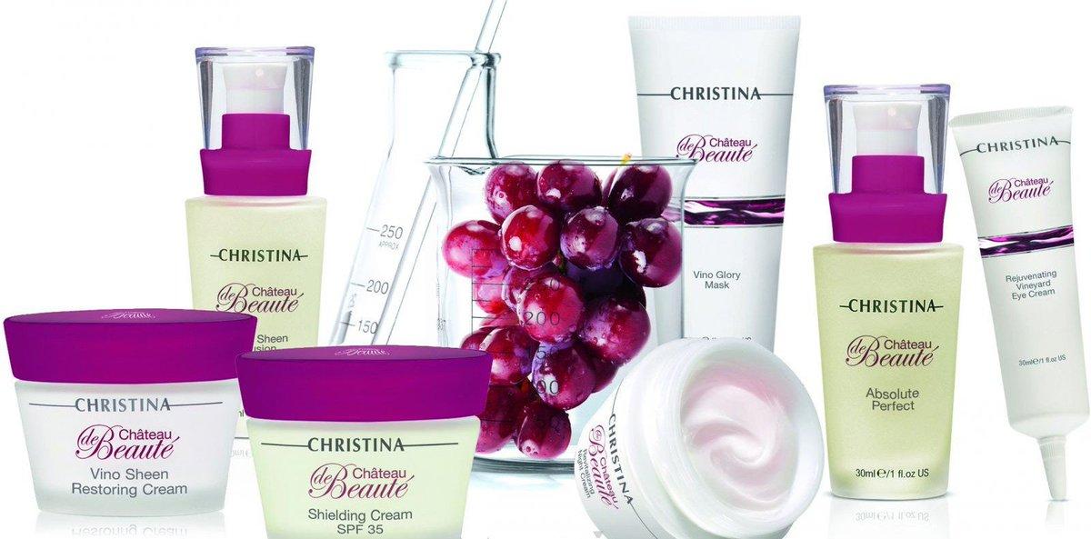 Christina косметика купить в ростове интернет магазин эйвон лучших предложений