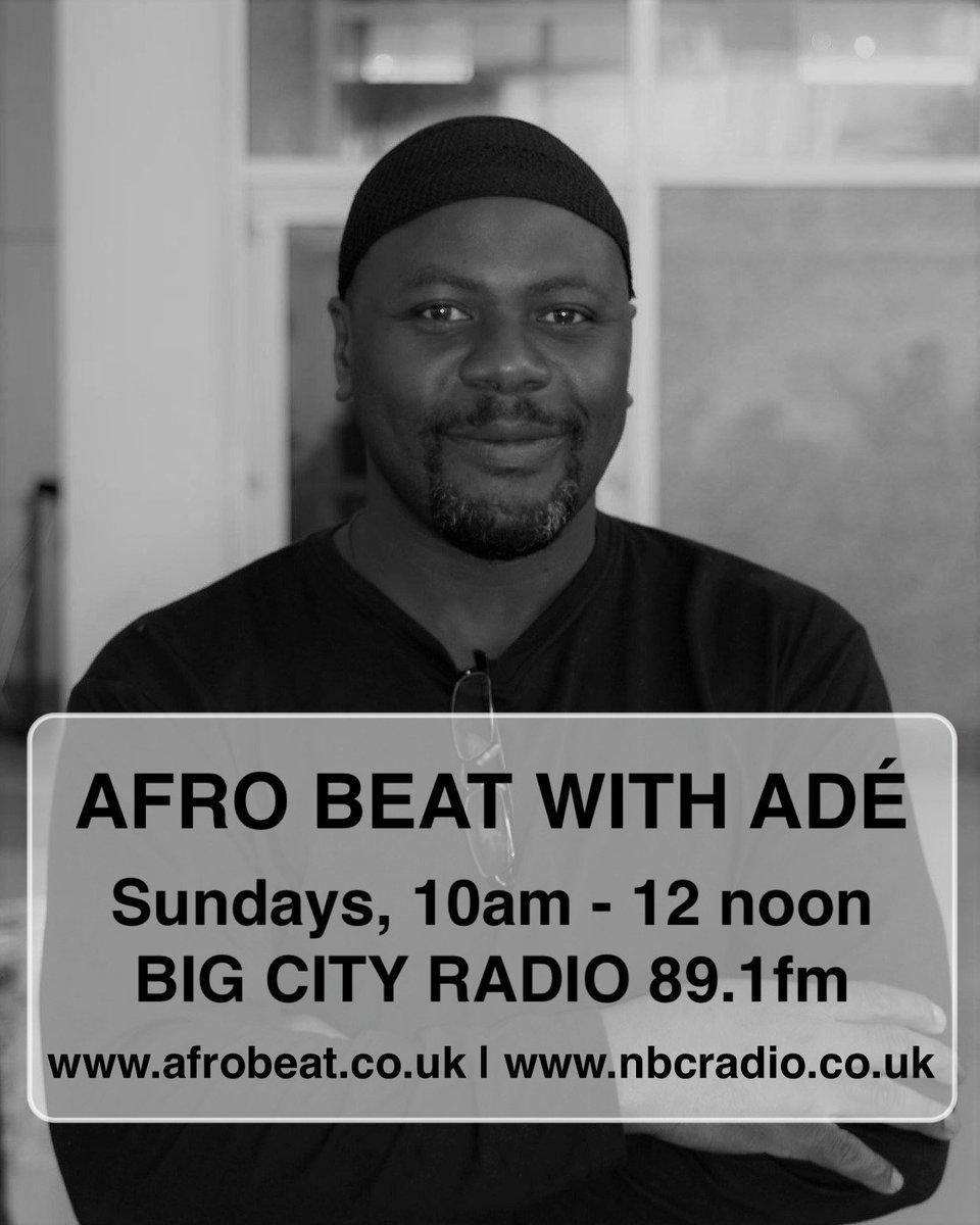 Adé AfroBeat on Twitter: