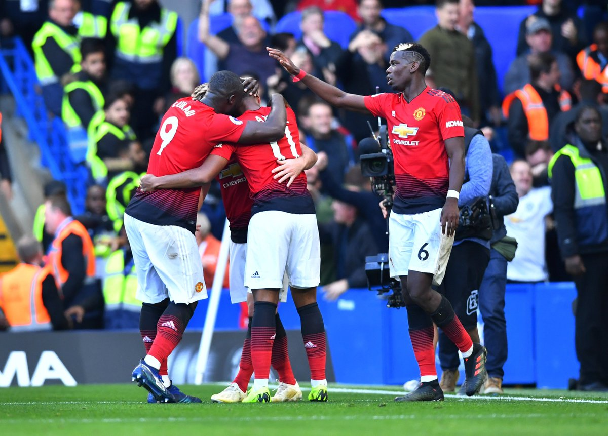 There are reasons to be optimistic for Mourinho and Manchester United  https://t.co/J7ZFCNzBFC #mufc
