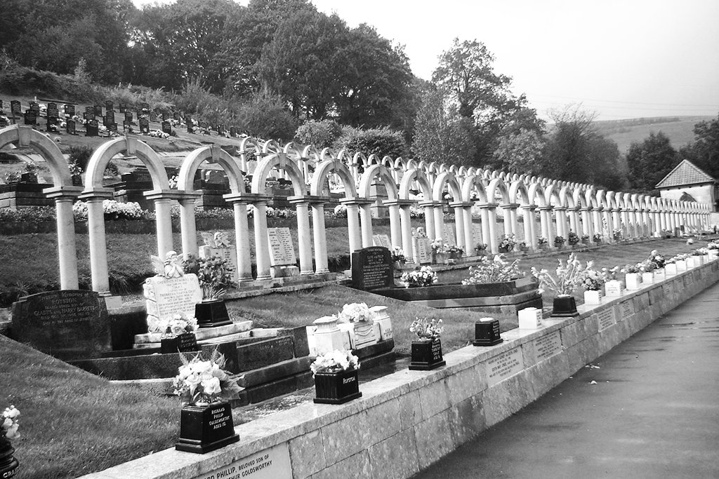 On this day in 1966: 116 children and 28 adults lost their lives in the Aberfan disaster.