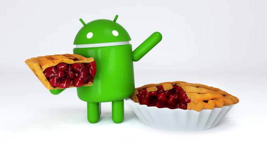 Manisnya Android Pie Segera Dicicipi Xiaomi Mi A1 https://t.co/NEwRCKX4OU via @detikinet https://t.co/UH7bJyXNsR