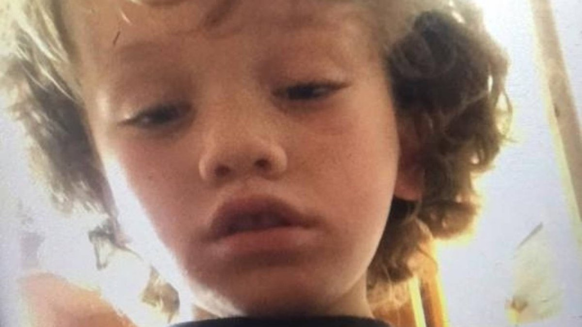 Police appeal for sightings of missing Wellington child https://t.co/FQ1PTsiKVR