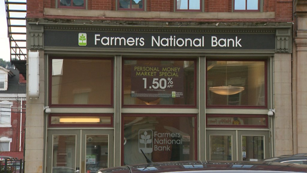 Police investigating after South Side bank is robbed https://t.co/50grUnrsJi