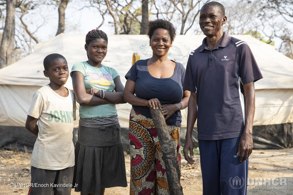 A new approach that lets refugees live alongside the local community in Mantapala Settlement is boosting livelihoods for all. https://t.co/N18zOjrlGl