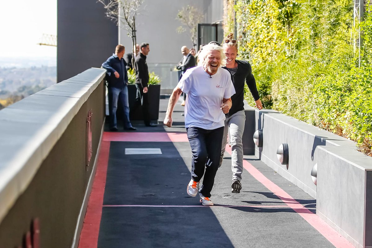 Committing to science-based targets will ensure that @virginactiveSA's journey to net zero is aligned with climate science. Learn more about their climate commitments here: https://t.co/x0VGP5HiXA