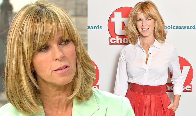 'Why shouldn't it be me?' GMB favourite Kate Garraway opens up on secret health scare https://t.co/RaDUBBPlls
