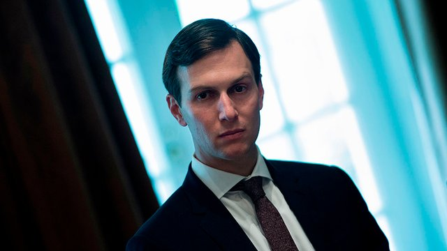Trump sees Kushner's relationship with Saudi crown prince as a liability: report https://t.co/BkA5w6bbfb