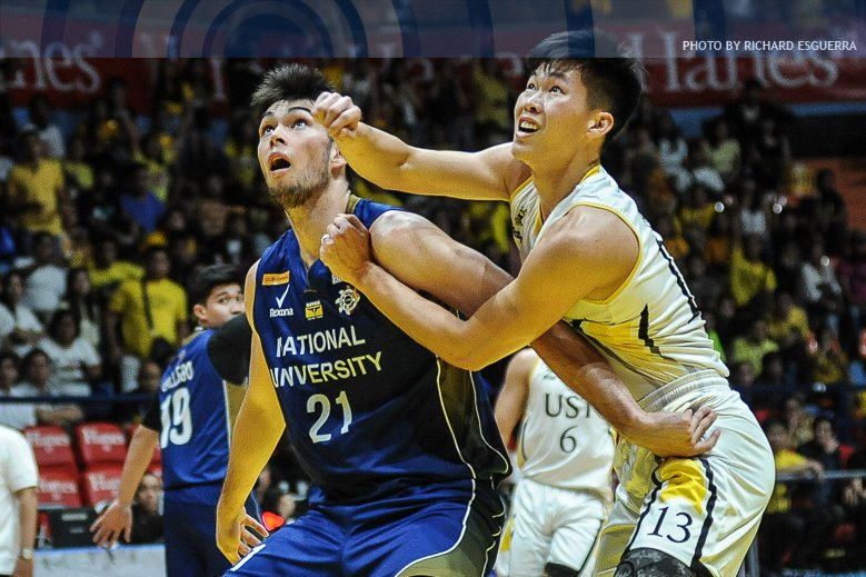 'Filipino stye of basketball, be physical, that's great, but the other stuff, I don't like that.'   @troy_rike speaks up about UAAP physicality#UAAPSeason81 https://t.co/XMzMFauxno