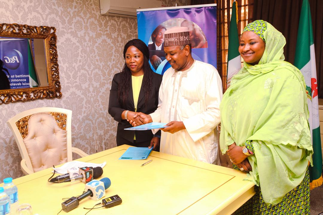 Kebbi Governor's Wife Decries Poor Quality Data on Cancer Prevalence