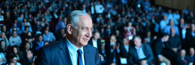 HAPPY BIRTHDAY to Prime Minister Benjamin A great super man born on this day 1949 in Tel Aviv.