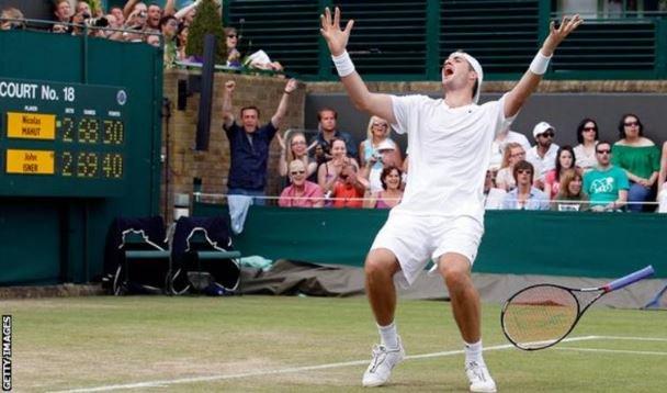 Wimbledon: John Isner backs new rule to stop marathon matches https://t.co/5MC6FRRFaf