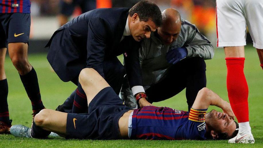 Mengenal Tulang Radial Messi yang Patah https://t.co/gbBWQ7Nosh via @detikHealth https://t.co/sLrncrj1Hl