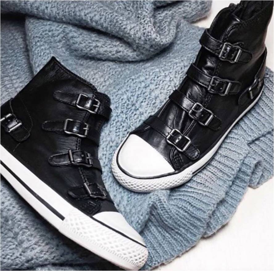3e5c00bc459 Ash Footwear UK on Twitter: